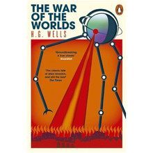 The War of the Worlds (Paperback) - ISBN 9780241387160