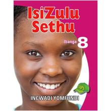IsiZulu Sethu Incwadi Yomfundi Learner Book Grade 8 - ISBN 9781920605605
