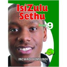 IsiZulu Sethu Incwadi Yomfundi Learner Book Grade 9 - ISBN 9781920605643