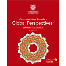 Cambridge Lower Secondary Global Perspectives Stage 9 Learner's Skills Book - ISBN 9781108790567
