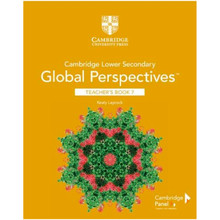 Cambridge Lower Secondary Global Perspectives Stage 7 Teacher Book - ISBN 9781108790529