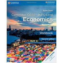 Cambridge IGCSE and O Level Economics Workbook - ISBN 9781108440400