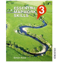 Essential Mapwork Skills 3 - ISBN 9781408521434