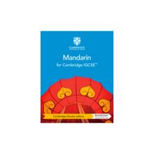 Cambridge IGCSE™ Mandarin Coursebook Cambridge Elevate edition (2 Years) - ISBN 9781108738897
