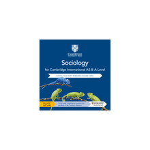 Cambridge International AS & A Level Sociology Digital Teacher's Resource Access Card - ISBN 9781108458030