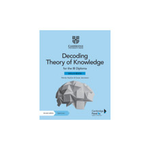 Decoding Theory of Knowledge for the IB Diploma Skills Book with Digital Access (2 Years) - ISBN 9781108933827