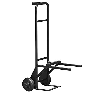 Stackable Chair Stacker Trolley