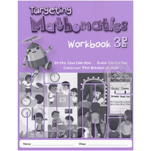 Singapore Maths Primary Level - Targeting Mathematics Workbook 3B - ISBN 9789814448536