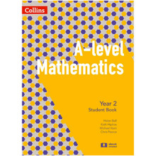 Collins A Level Mathematics Year 2 Student Book - ISBN 9780008270773