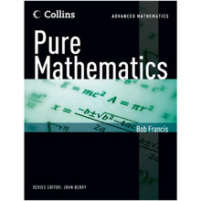 Collins Advanced Mathematics A Level Pure Mathematics Student Book - ISBN 9780007429066