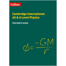 Collins Cambridge International AS & A Level Physics Teacher's Guide - ISBN 9780008322625