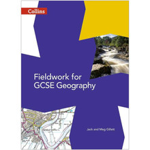 Collins Fieldwork for GCSE Geography - ISBN 9780008189457
