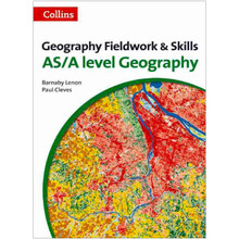 Collins Geography Fieldwork and Skills for AS and A Level (3rd Edition) - ISBN 9780007592821
