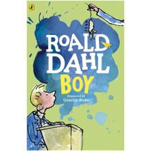 Boy by Roald Dahl - ISBN 9780141365534