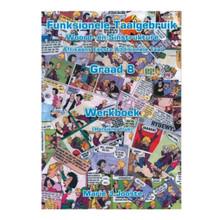 Funksionele Taalgebruik Graad 8 Werkboek - ISBN 9780620511414