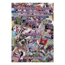Funksionele Taalgebruik Graad 9 Werkboek - ISBN 9780992178208