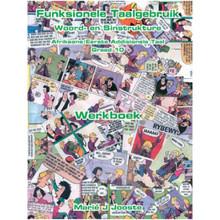 Funksionele Taalgebruik Graad 10 Werkboek - ISBN 9780992178239