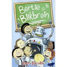 Bertie Blikbrein Leesboek - ISBN 9780799351194