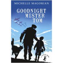 Goodnight Mister Tom - ISBN 9780141354804
