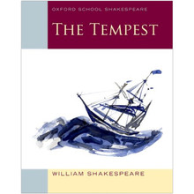 The Tempest Oxford School Shakespeare - ISBN 9780198325000