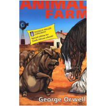 Animal Farm by George Orwell - ISBN 9780636059368