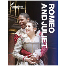 Cambridge School Shakespeare: Romeo and Juliet (4th Edition) - ISBN 9781107615403
