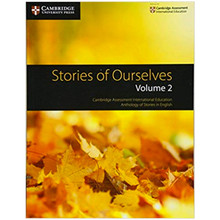 Stories of Ourselves Volume 2 - Anthology of Stories in English - ISBN 9781108436199