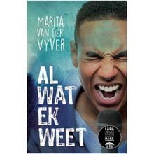 Al Wat Ek Weet (Afrikaans, Paperback) - ISBN 9780799378993