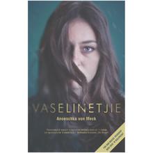 Vaselinetjie (Afrikaans, Paperback, Nuwe Uitgawe) - ISBN 9780624084181