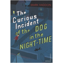 The Curious Incident of the Dog in the Night-Time (School Edition) - ISBN 9780099572831