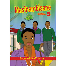 Masihambisane Grade 5 Home Language Teacher Resource - ISBN 9780796053749