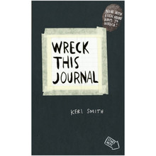 Wreck This Journal - ISBN 9780141976143