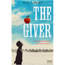 The Giver by Lois Lowry - ISBN 9780007263516
