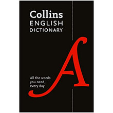 Collins English Dictionary (Paperback) 8th Edition - ISBN 9780008309435