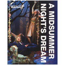 Cambridge School Shakespeare: A Midsummer Night's Dream (4th Edition) - ISBN 9781107615458