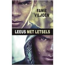 Leeus met Letsels - ISBN 9780798157001