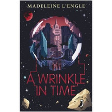 A Wrinkle in Time - ISBN 9780141354934