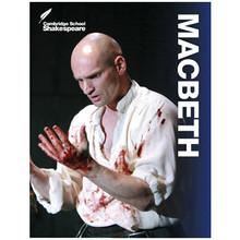 Cambridge School Shakespeare: Macbeth (3rd Edition) - ISBN 9781107615496