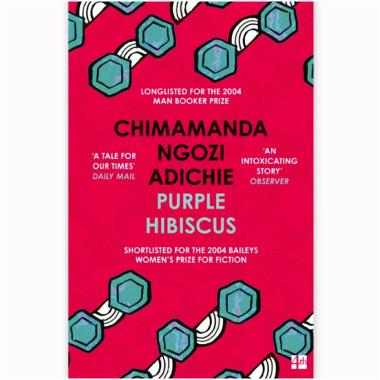 Purple Hibiscus by Chimamanda Ngozi Adichie - ISBN 9780007189885