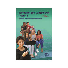 Computers Part of Your Life Grade 11 Learner Book (2nd Edition) - ISBN 9780994703323