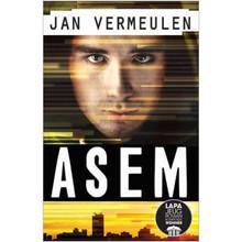 Asem deur Jan Vermeulen (Afrikaans, Paperback) - ISBN 9780799379037