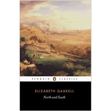 North and South by Elizabeth Gaskell - ISBN 9780140434248