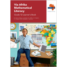 Via Afrika Mathematical Literacy Grade 12 Learner's Book - ISBN 9781415423431