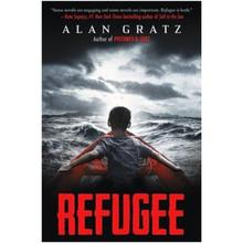 Refugee by Alan Gratz - ISBN 9781407184326