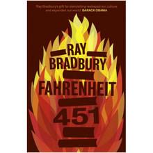 Fahrenheit 451 by Ray Bradbury - ISBN 9780006546061