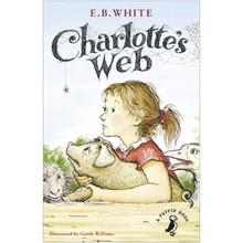 Charlotte's Web by E.B. White - ISBN 9780141354828