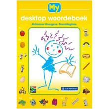 My Desktop Woordeboek - ISBN 9781925431797
