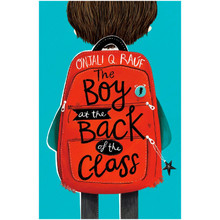 The Boy At the Back of the Class by Onjali Q. Rauf (Paperback) - ISBN 9781510105010