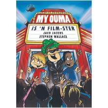 My ouma is 'n Film-ster deur Jaco Jacobs (Afrikaans, Paperback, 3rd edition) - ISBN 9780799367195