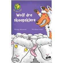 Wolf dra Skaapklere: Boek 4 deur Wendy Maartens (Afrikaans, Paperback) - ISBN 9780799373868